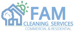 Fam-Cleaning-Services Logo